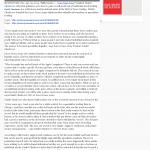 Forex Peace Army Analyzes Stock Liquidity Points for Boston Globe