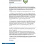 Forex Peace Army Analyzes Stock Liquidity Points for DallasNews.com
