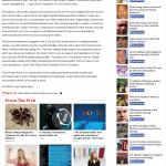 Forex Peace Army Analyzes Stock Liquidity Points for Digital Journal