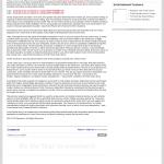 Forex Peace Army Analyzes Stock Liquidity Points for KATV-TV ABC-7 (Little Rock, AR)