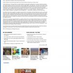 Forex Peace Army Analyzes Stock Liquidity Points for KCBD NBC-11 (Lubbock, TX)
