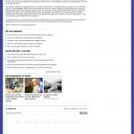 Forex Peace Army Analyzes Stock Liquidity Points for KSLA CBS-12 (Shreveport, LA)
