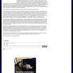 Forex Peace Army Analyzes Stock Liquidity Points for KTRE ABC-9 (Lufkin, TX)