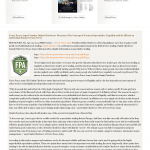 Forex Peace Army - Strategize Magazine- Stock Liquidity Discussion