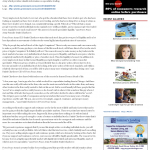 Forex Peace Army - Telegraph-Macon (Macon, GA)- Stock Liquidity Discussion
