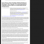 Forex Peace Army Analyzes Stock Liquidity Points for WFIE NBC-14 (Evansville, IN)