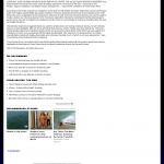 Forex Peace Army Analyzes Stock Liquidity Points for WLOX ABC-13 (Biloxi, MS)