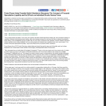 Forex Peace Army Analyzes Stock Liquidity Points for WLTZ-TV CW-38 (Columbus, GA)
