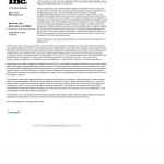 Forex Peace Army Analyzes Stock Liquidity Points for WXIX FOX-19 (Cincinnati, OH)
