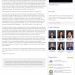 Forex Peace Army Analyzes Stock Liquidity Points for Washington Business Journal