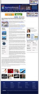 Dmitri Chavkerov -  KAUZ-TV CBS-6 (Wichita Falls, TX) - Effectively Dealing With Losing Trades Discussion