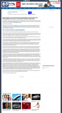Dmitri Chavkerov -  KPHO-TV CBS-5 (Phoenix, AZ) - Effectively Dealing With Losing Trades Discussion
