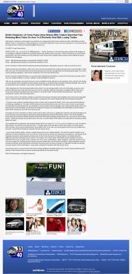 Dmitri Chavkerov -  WBMA-TV ABC-33 / ABC-40 (Birmingham, AL) - Effectively Dealing With Losing Trades Discussion