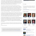 Forex Peace Army - Atlanta Business Chronicle- Stock Liquidity Discussion