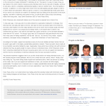 Forex Peace Army - Austin Business Journal- Stock Liquidity Discussion