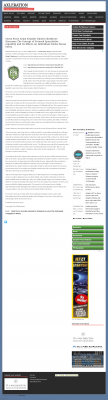 Forex Peace Army -  Axleration - Stock Liquidity Discussion