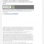 Forex Peace Army - Buffalo News (Buffalo, NY)- Stock Liquidity Discussion