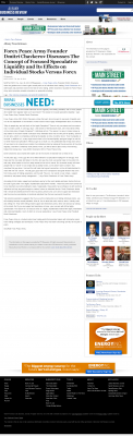 Forex Peace Army -  Business Review (Albany) - Stock Liquidity Discussion