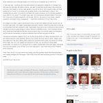 Forex Peace Army - Business Review (Albany)- Stock Liquidity Discussion