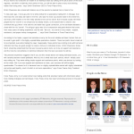 Forex Peace Army - Houston Business Journal- Stock Liquidity Discussion