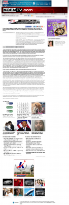 Forex Peace Army -  KCEN-TV NBC-9 (Temple, TX) - Stock Liquidity Discussion