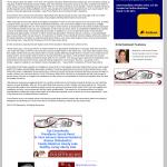 Forex Peace Army - KHQ-TV NBC-6 (Spokane, WA)- Stock Liquidity Discussion