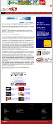Forex Peace Army -  KHQ-TV NBC-6 (Spokane, WA) - Stock Liquidity Discussion