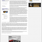 Forex Peace Army - KLKN ABC-8 (Lincoln, NE)- Stock Liquidity Discussion