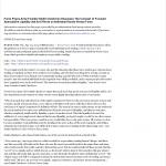 Forex Peace Army Analyzes Stock Liquidity Points for KOTV-TV CBS-6 (Tulsa, OK)