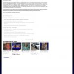 Forex Peace Army Analyzes Stock Liquidity Points for KPLC NBC-7 (Lake Charles-Lafayette, LA)
