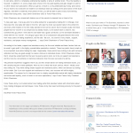 Forex Peace Army - Nashville Business Journal- Stock Liquidity Discussion