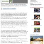 Forex Peace Army Analyzes Stock Liquidity Points for Olympian (Olympia, WA)