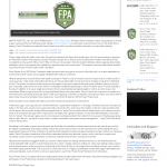 Forex Peace Army - PR Newswire- Stock Liquidity Discussion