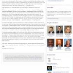 Forex Peace Army Analyzes Stock Liquidity Points for Philadelphia Business Journal