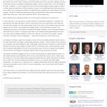 Forex Peace Army Analyzes Stock Liquidity Points for Sacramento Business Journal