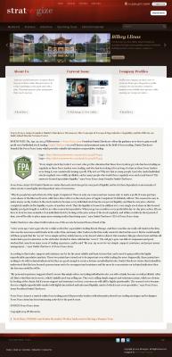Forex Peace Army -  Strategize Magazine - Stock Liquidity Discussion