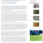Forex Peace Army Analyzes Stock Liquidity Points for The Sun News (Myrtle Beach, SC)