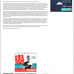 Forex Peace Army - WFXG-TV FOX-54 (Augusta, GA)- Stock Liquidity Discussion