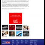 Forex Peace Army Analyzes Stock Liquidity Points for WFXR-TV FOX-21/27 (Roanoke, VA)