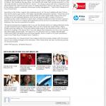 Forex Peace Army Analyzes Stock Liquidity Points for WRIC ABC-8 (Richmond, VA)