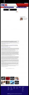 Forex Peace Army -  WZDX-TV FOX-54 (Huntsville, AL) - Stock Liquidity Discussion