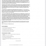 Dmitri Chavkerov - KAIT ABC-8 (Jonesboro, AR)- Effectively Dealing With Losing Trades Discussion