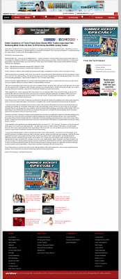 Dmitri Chavkerov -  KHQ-TV NBC-6 (Spokane, WA) - Effectively Dealing With Losing Trades Discussion