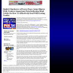 Dmitri Chavkerov - WTVM ABC-9 (Columbus, GA)- Effectively Dealing With Losing Trades Discussion